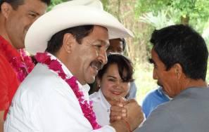 Alejandro Ramírez Furiati realiza gira de trabajo por comunidades de la Huasteca hidalguense4