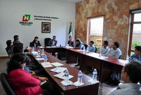 Con responsabilidad atenderá gobierno de Omar Fayad problemática ambiental en la región Tula-Tepeji