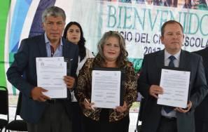 Conalep y Ayuntamiento de Tizayuca firman convenio de colaboración1