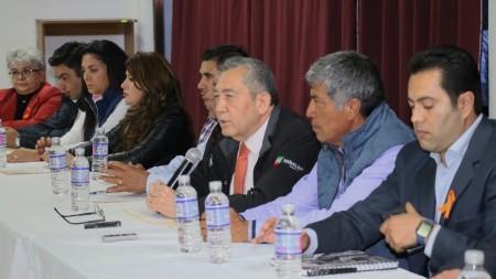 Coordina gobierno estatal, incidente en Tepojaco, Tizayuca