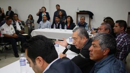 Coordina gobierno estatal, incidente en Tepojaco, Tizayuca2