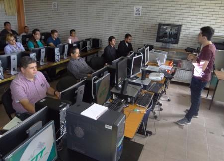 Docentes de la UTTT fortalecen habilidades didácticas
