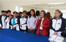 Elevar la calidad de vida de los adultos mayores objetivos perseguidos por el DIF Municipal de Mineral de la Reforma4