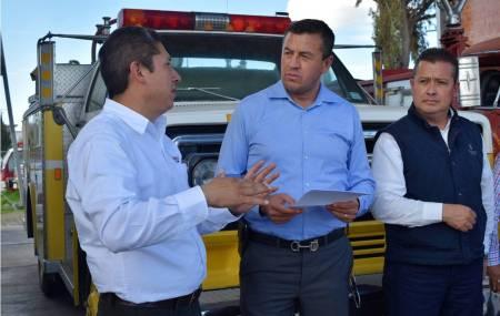 Encabeza Alfonso Delgadillo revisión de inmuebles en el municipio de Tepeapulco2.jpg