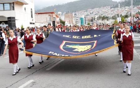 Estudiantes de Educación Básica y Media Superior participarán en el desfile del 16 de septiembre.jpg