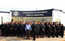 Gabriel García Rojas rinde su primer informe de Gobierno5