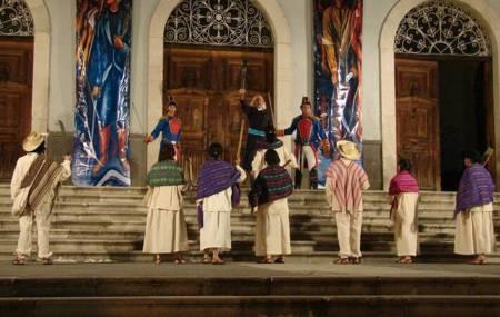 Grandes eventos artísticos tiene UAEH para fiestas patrias