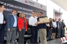 Hidalgo, pionero en la implementación del Sistema Integral para el Fortalecimiento de la Educación Media Superior5