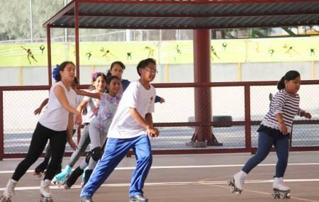 Hidalguenses participaron en la 14ª Copa san Luis de Patinaje Artístico.jpg