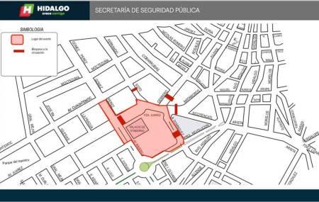 Implementará SSPH operativo de seguridad por Fiestas Patrias2.jpg