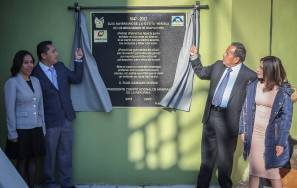 Mineral de la Reforma conmemora el 170 Aniversario de la Gesta Heroica de los Niños Héroes2