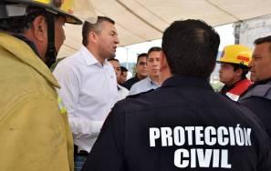 Municipio de Tepepaulco contará con nueva estación de bomberos5