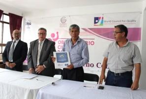 Observatorio Ciudadano de Tizayuca entrega al alcalde de Tizayuca el informe correspondiente a la segunda verificación de Gobierno3