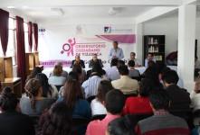Observatorio Ciudadano de Tizayuca entrega al alcalde de Tizayuca el informe correspondiente a la segunda verificación de Gobierno4