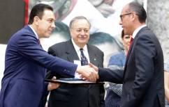 Para Hidalgo, seguridad y justicia con trato humano1