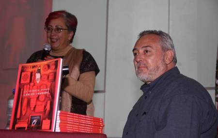 Presenta Carlos Jaurena obra editorial en UAEH1.jpg