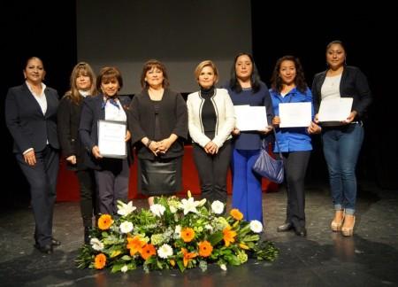 Promueven capacitación y especialización en atención y sanción de situaciones de violencia contra las mujeres