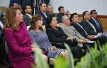 Raúl Camacho Baños presenta su primer informe de gobierno 5