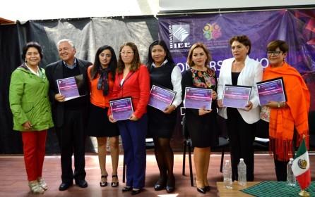 Realizan en la UTTT el Conversatorio Mujeres, Memorias y Diálogos4