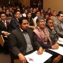 Reconoce UAEH a Profesores Honoríficos Asesores Nacionales e Internacionales