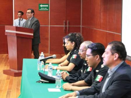 """Seguridad Pública de Hidalgo y Policía Federal llaman a prevenir """"sexting"""" en internet.jpg"""