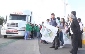 SSH apoya con brigadas médicas al Estado de Oaxaca1