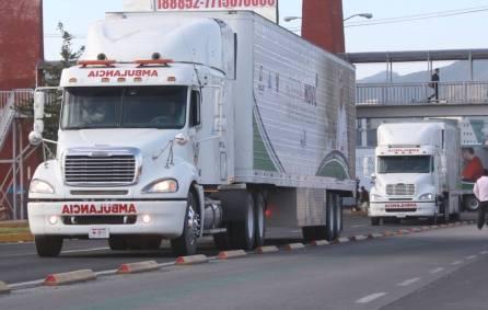 SSH apoya con brigadas médicas al Estado de Oaxaca3