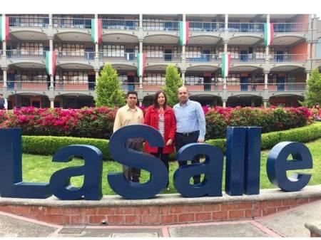 Universidad La Salle se suma con el IHEA como empresa comprometida para disminuir el Rezago Educativo .jpg