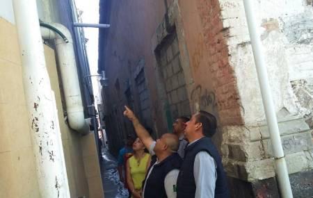 Yolanda Tellería reporta saldo blanco tras el sismo que se registró el día de ay.jpg