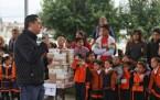 Acciones por tu escuela beneficia a más de 3,600 alumnos de preescolar de Mineral de la Reforma2