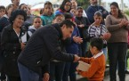 Acciones por tu escuela beneficia a más de 3,600 alumnos de preescolar de Mineral de la Reforma3