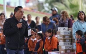 Acciones por tu escuela beneficia a más de 3,600 alumnos de preescolar de Mineral de la Reforma4