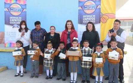 Acciones por tu escuela beneficia a más de 3,600 alumnos de preescolar de Mineral de la Reforma5