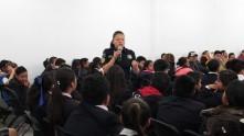 Adolescentes y jóvenes de Tizayuca participan en conferencias de Ciberseguridad3