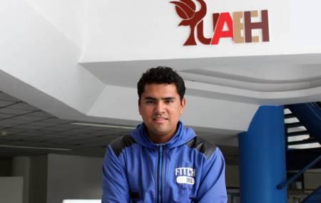 Alumnos de UAEH asistirán a la NASA1