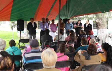Anuncia alcalde de Tizayuca 2 obras para Tepojaco y 1 para Fuentes de Tizayuca3