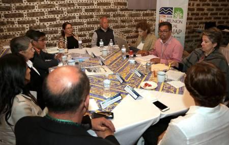 Concluyen trabajos la Junta General de Asistencia del Sistema DIF Hidalgo y CONAJAP1.jpg