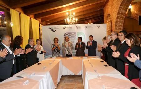 Concluyen trabajos la Junta General de Asistencia del Sistema DIF Hidalgo y CONAJAP2.jpg