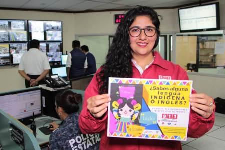 Contratará C4 operadores telefónicos bilingües para Servicio De Emergencias 911