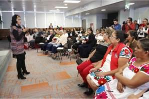 Convoca PRI a romper las barreras que se presentan en las comunidades indígenas