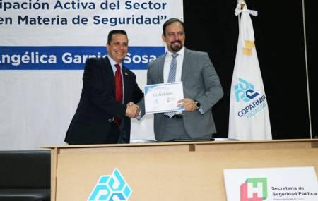 Coparmex suma esfuerzos a estrategia Hidalgo Seguro1.jpg