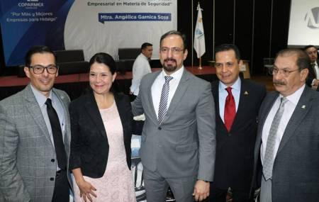 Coparmex suma esfuerzos a estrategia Hidalgo Seguro2.jpg