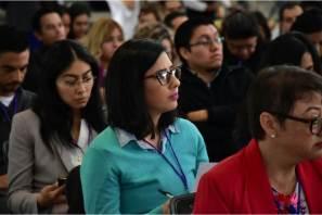 """Destaca Lamán Carranza impulso a la innovación en el gobierno de Hidalgo en Congreso Nacional """"Retos de la vinculación Academia-Empresa"""""""