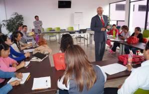 El CJMH llevó a cabo Curso–Taller en Peritaje Social1