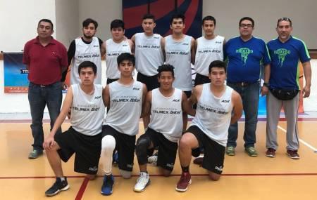 Equipos de Hidalgo se coronan campeones del pre-nacional de baloncesto de la Liga Telmex-Telcel2.jpg