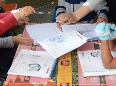 """Está abierta la convocatoria del 12º Concurso Nacional de Dibujo Infantil """"Diviértete Leyendo en Familia"""""""