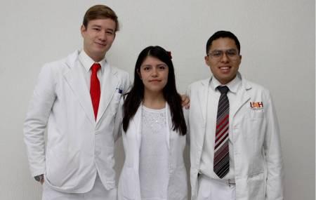 Estudiantes de UAEH obtienen primer lugar en Encuentro de Medicina.jpg