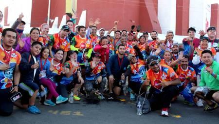 """Feria de San Francisco celebra  carrera atlética """"Corriendo por tu feria"""" 1.jpg"""