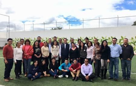 Galardonan a INDEMUN como la segunda mejor institución pública para trabajar en México