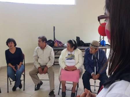 """IMJ de Mineral de la Reforma lleva a las colonias la estrategia de inclusión social """"Escuadron Feliz""""2"""